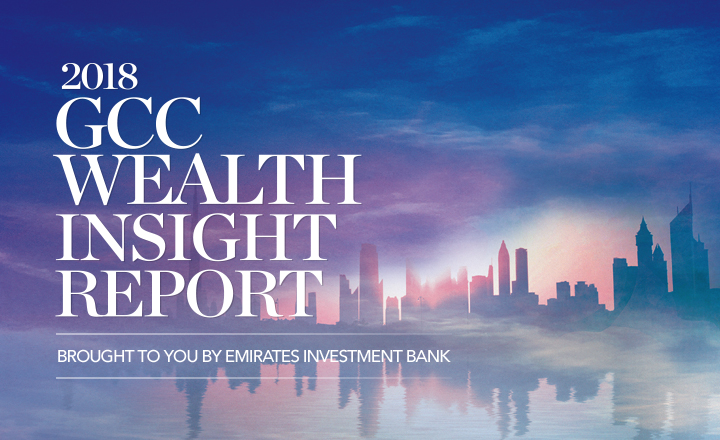 GCC Wealth Insight Report