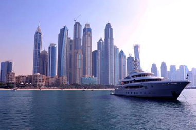 Gulf millionaires now more upbeat about global, regional economy
